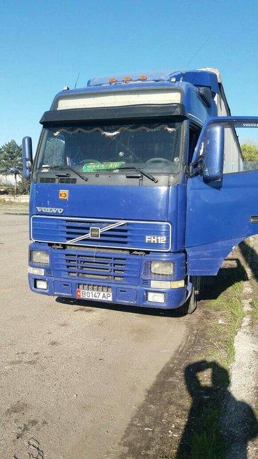 Вольво тягач 1995 год выпуска FH12 420 в Бишкек