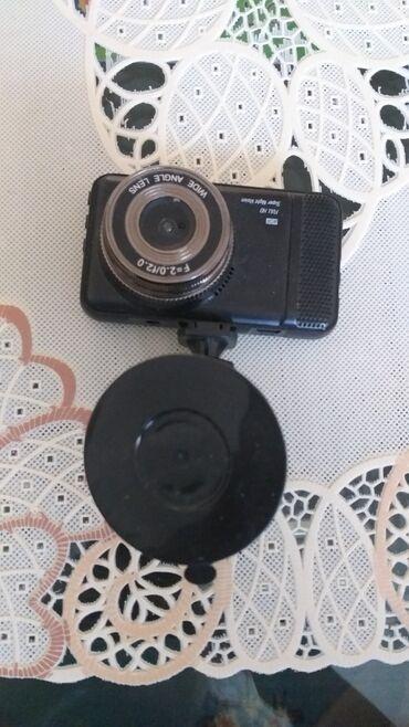 Upaljac - Srbija: Auto kamera sa svim priključcima, punjačem na upaljač