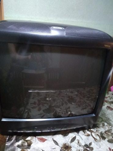 "Телевизор ""ВИТЯЗЬ""и приставка HD DVB T2 в Бишкек"