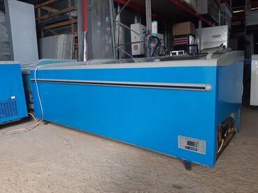 кирпичный завод фрунзе в Кыргызстан: Морозильник Спешите осенняя распродажа!!!Размери 2.5метр туурасы 85см