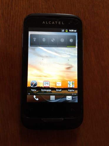 Alcatel ONE TOUCH 985D в Бишкек