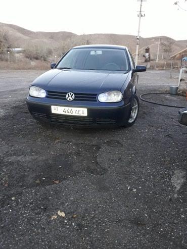Volkswagen Golf 2002 в Токтогул