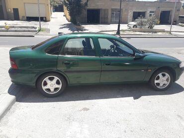 Opel Vectra 1.8 l. 1996 | 316000 km