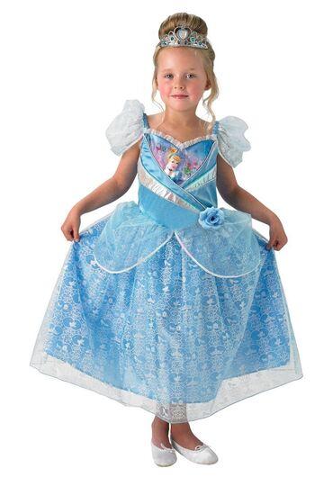Disney Princess kostim KAO nov Vel. 7/8Kao nova Disney Princess
