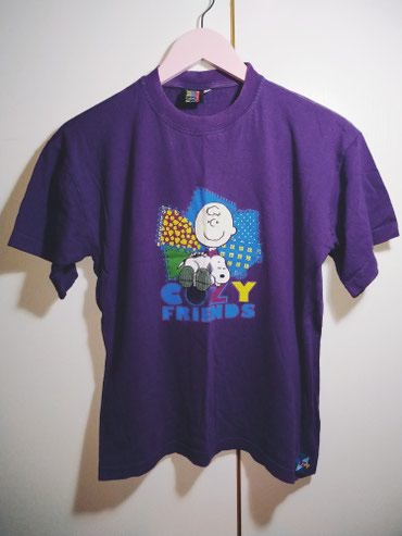 United labels comicware snoopy σε Agii Anargyri