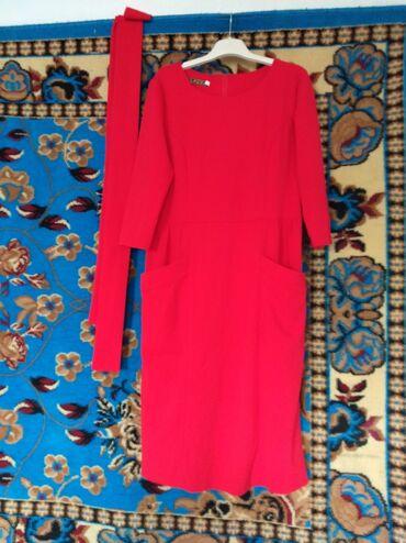 летнее платье 48 размера в Кыргызстан: Платье Вечернее Avanti L
