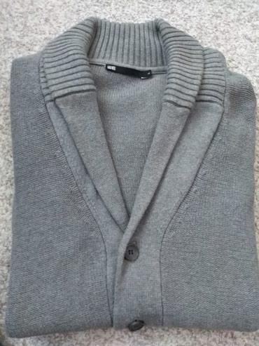 Dzemper/jakna Muska uvozna extra kvalitetna dzemper jakna za prelazni - Prijepolje