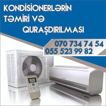 Santexnika mallari satisi - Azərbaycan: Təmir | Kombi