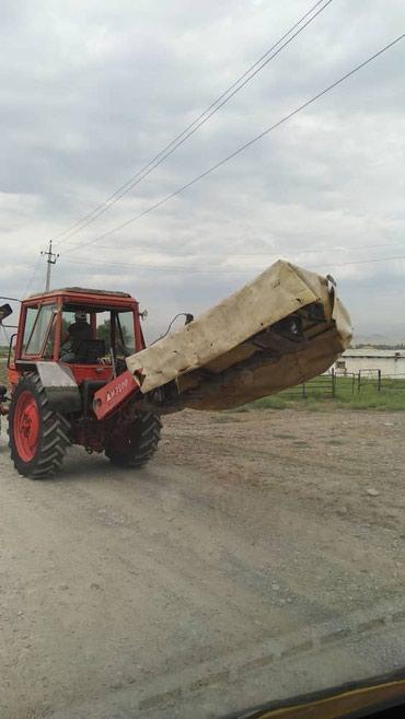 триммер ручная косилка в Кыргызстан: Роторная косилка захват 2м 20см