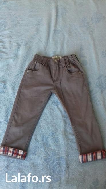 Pantalone u odlicnom stanju. Bez ostecenja. Idealne za ovaj period - Smederevo