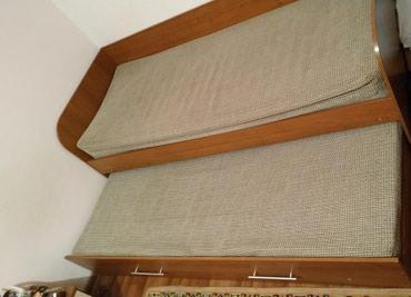 Продаю раздвижную кровать с матрасом в Бишкек