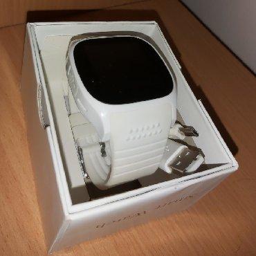 Mobilni telefoni - Surdulica: Smart watch, jednom nošen, za sve ostale informacije javite se u