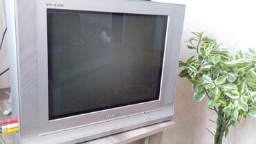 Televizor islenmis Samsung. yaxsi veziyyetde