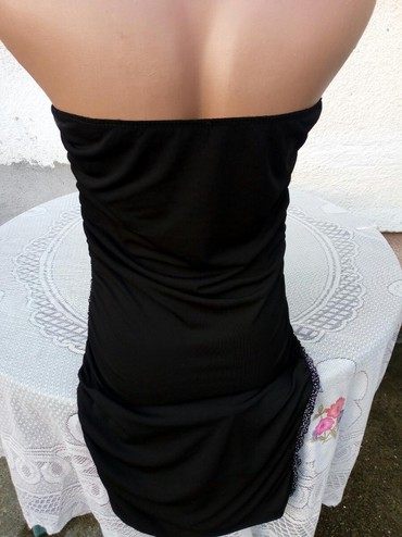 Top haljinica,skoro nova - Paracin - slika 4