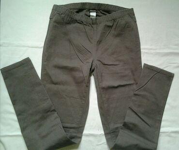 Merac pritiska - Sabac: SNIŽENOOO! ! !  PIECES pantalone, model helanki ali nisu tanke kao