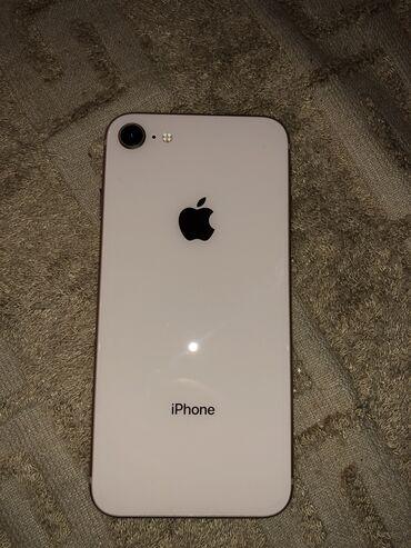 IPhone 8 /64  Состояние идеал   Привозной !