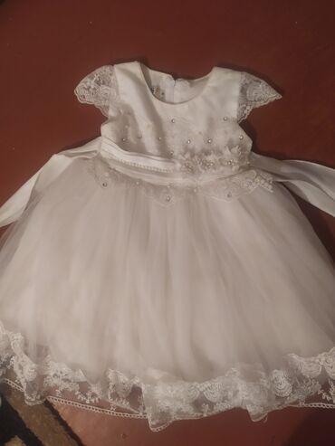 Продаю платье на 3 года состояние хорошее платье очень красивое