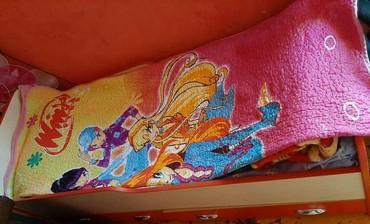 Продаю бу детскую кровать в Бишкек