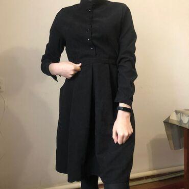 куплю платье в Кыргызстан: Бархатное платье ! Размер стандарт
