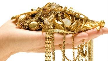 Принимаем золотые изделия в залог в Бишкек