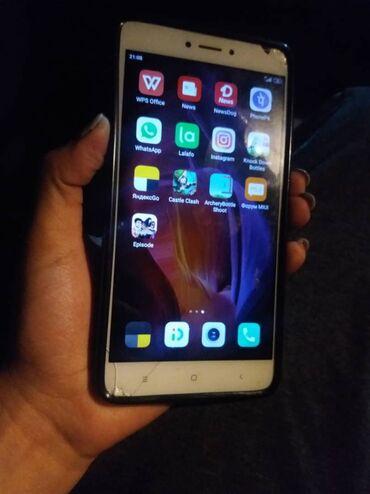 Samsung - Кыргызстан: Продам Из линейки редми нот 4х память 16гига в хорошем состоянии но