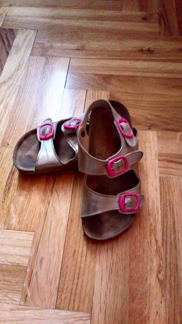 Milami sandale, 28 i 31 broj. - Novi Sad