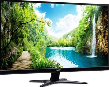 Asus Gaming monitor 27 inch