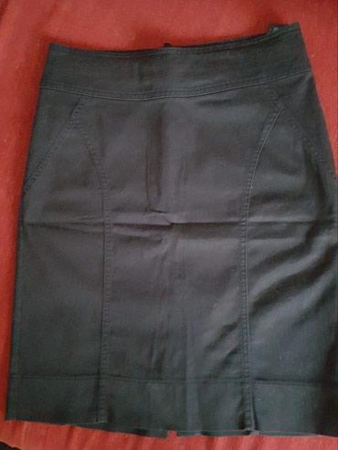 Suknja HM pamuk, br 36 mada moze i ko nosi 38 - Trstenik