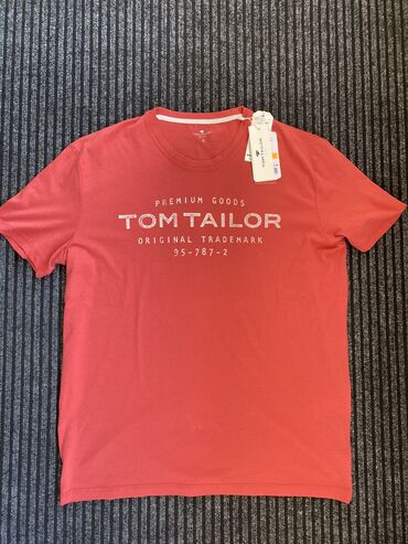 Jack jones - Srbija: Tom Taylor, S.Oliver i Jack and Jones majice,origina!!