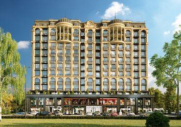 квартира ош сдается в Кыргызстан: Продается квартира: 1 комната, 45 кв. м