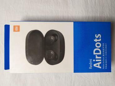 Redmi original airdots Her yere çatdırılma var Yeni bağlı qutularda