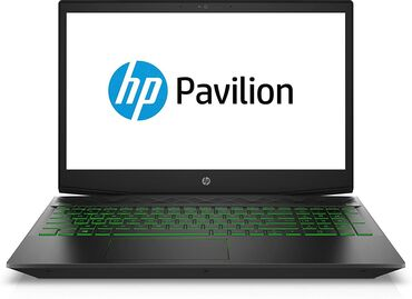 Ноутбук HP Gaming Pavilion GTX1060   HP Gaming Pavilion 15-cx0113ur дл