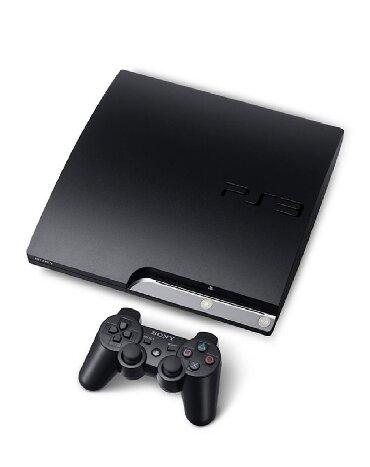 sony playstation 3 300gb в Кыргызстан: Продаю Sony playstation 3 128 GB
