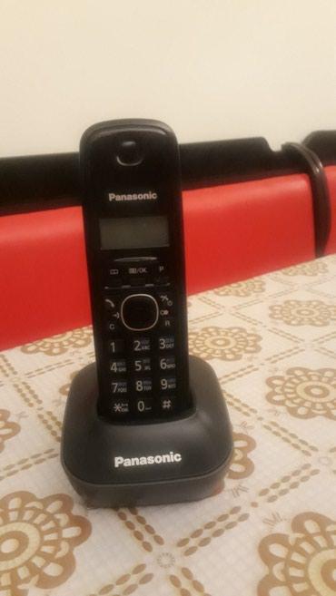 Телефон для офисов и дома Panasonic отличное состояние в Шопоков