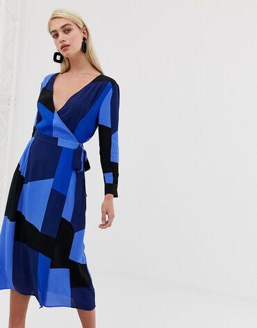 Платье Деловое S