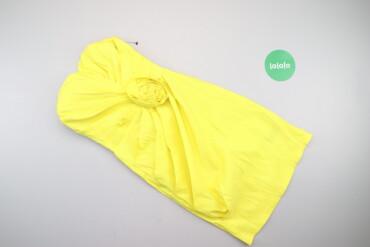 Жіноча яскрава сукня-бюстьє Twenty one, p. S    Довжина: 74 см Напівоб