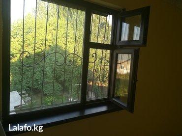 пластиковые окна,двери виражи в Бишкек
