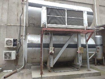 konteyner 40 tonluq - Azərbaycan: 18 Tonluq Qaz Çəni (CO2) .İşlək vəziyyətdədir.Yerində real alıcıya