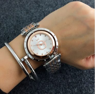 Prelep Pandora Stil ženski sat RG NOVO   Veliki izbor satova sa najni