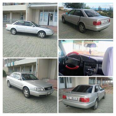 Транспорт - Каджи-Сай: Audi A6 2 л. 1995 | 295000 км