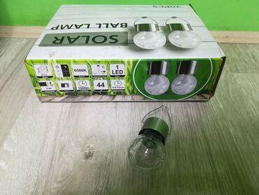 Lusteri - Srbija: Solarni Luste lampa na kacenjeSamo 650 dinara.Porucite odmah u Inbox