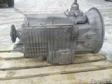 урал в Кыргызстан: КУПЛЮ (коробку) КПП УРАЛ-375 (яаз-204). желательно новую