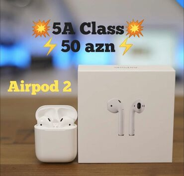 Airpods p30 max - Azərbaycan: Airpods