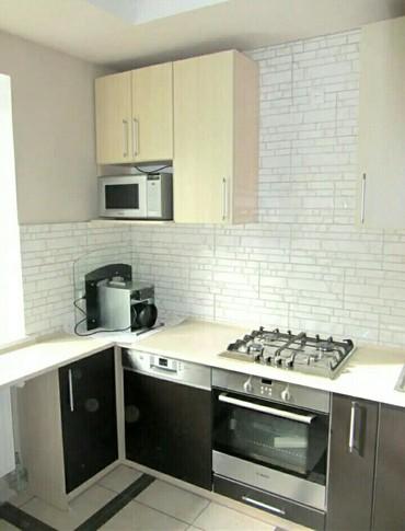 спецификация кухонной мебели в Кыргызстан: Мебель кухонная гарнитур любой сложности