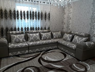 спецификация кухонной мебели в Кыргызстан: Мебел на заказ