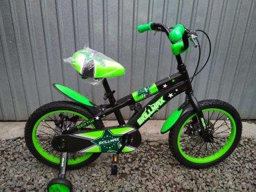 Новые детские велосипеды фирмы в Бишкек