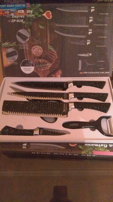 Bıçaqlar