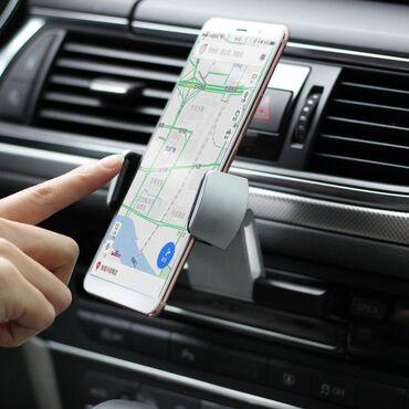 CD Slot Car Phone Holder  Автомобильный держатель для телефона с слот