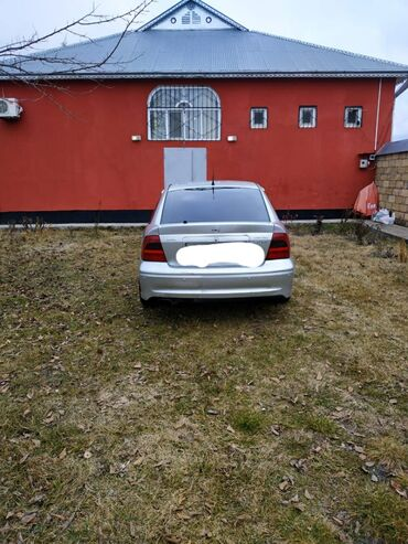 Opel Azərbaycanda: Opel Vectra 2 l. 2000 | 354000 km