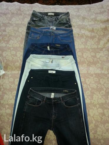 """Женская одежда в Сокулук: Джегинсы и джинсы фирмы"""" mango""""!!!! размер 27. 28. 29. 30 в хор"""